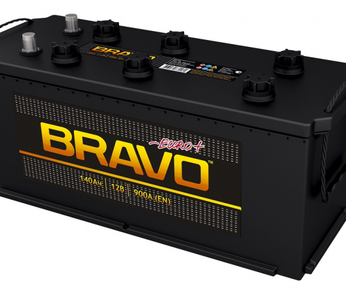 Bravo 140E