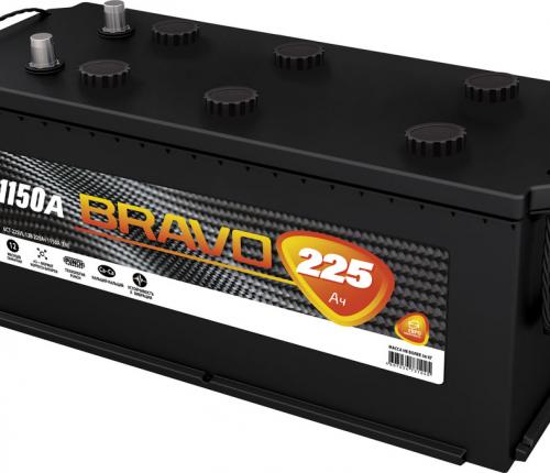 Bravo 225 (1150)