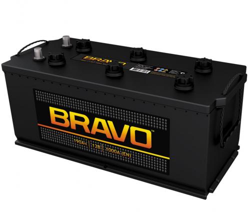 BRAVO (грузовой формат)