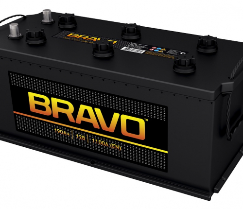Bravo 190