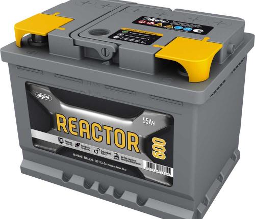 Reactor 55