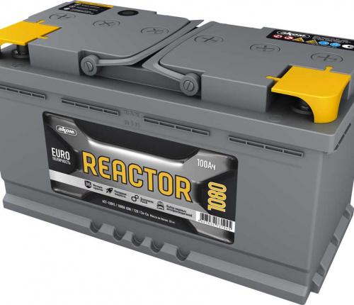 Reactor 100E